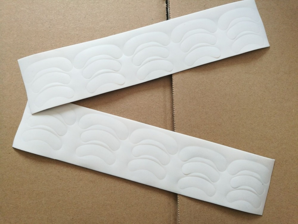 Paquete de 10 ratón pies patines las piernas para steelseries KINZU KANA V1 V2 v3 de teflón 0,6mm de espesor