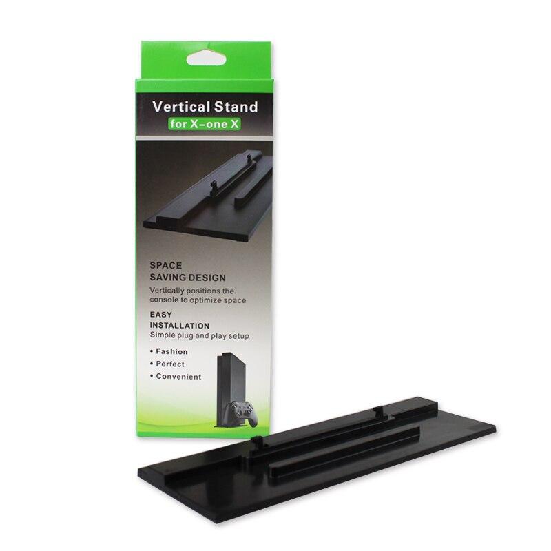 Soporte Base de soporte Vertical, soporte Base para XBOX ONEX, nuevo en negro, 1 unidad