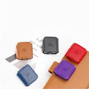 Кожаный чехол SHANLING для M0 MP3-плеера Mini DAP Music Player