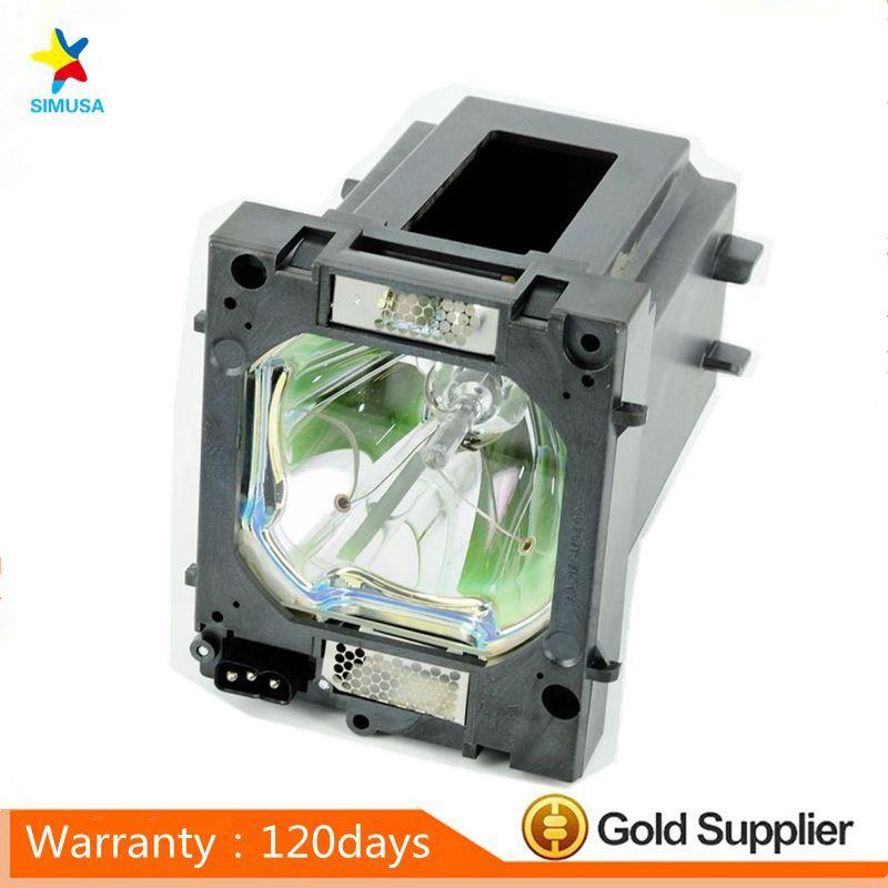 Lámpara de proyector Compatible con bombilla 003-120333-01 con carcasa para Christy LX700