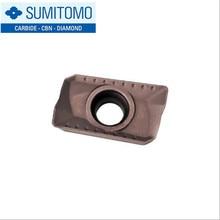 Original Sumitomo APMT1135 APMT1135PDER-G08 ACK300 APMT 1135 Carbide Insert Turning Tool Lathe Cutter CNC Tools отрезной резец
