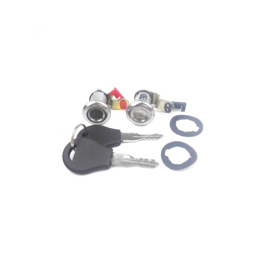 Interruptor de llave de bloqueo de puerta para Nissan D21 Pick Up...