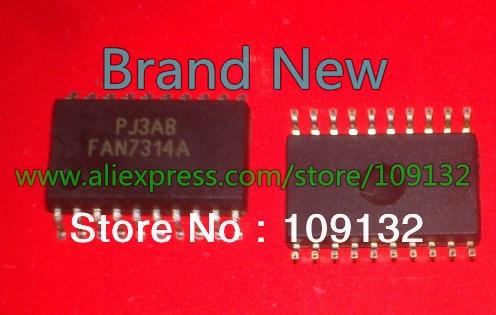 100% Nova original FAN7314AMX FAN7314A FAN7314 FAIRCHILD SOP20