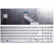 Clavier dordinateur portable GZEELE pour passerelle K130IN1A00 PK130IN1A04 PK130IN1B00 MP-10K33SU-6982 MP-10K33SU-6983 PK130HQ1B04 RU russe