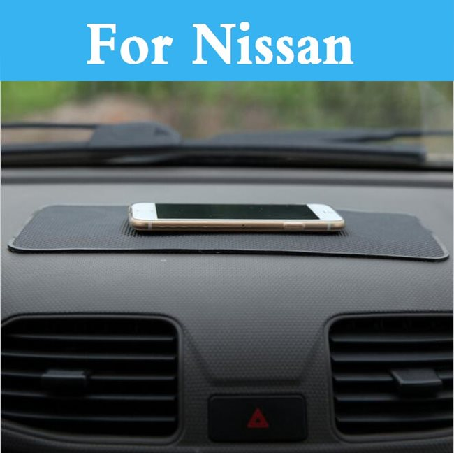 Alfombrilla antideslizante para salpicadero de coche, alfombrilla antideslizante para SEAT Leon cortex Exeo Ibiza Cupra Leon Cupra Mii Toledo