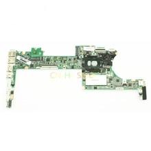 Pour HP Spectre X360 13-4120CA 13-4000 série carte mère dordinateur portable 828826-601 DAY0DDMBAE0 W/ i5-6200U CPU 8G RAM