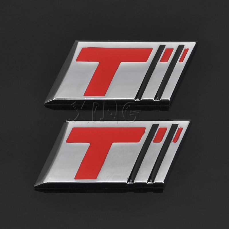 Etiqueta engomada del coche del logotipo del Metal 3D etiqueta del emblema del tronco de la insignia del coche para Buick Excelle XT T Turbo HRV Regal Encore accesorios de estilo de coche