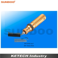 Sundoo SRT-1.2 0.4-1.2N.m Hand Held Preset Torque Screw Driver Tester