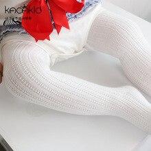 Collants en coton antidérapant pour enfants filles   Mignon résille, respirant, ka1155