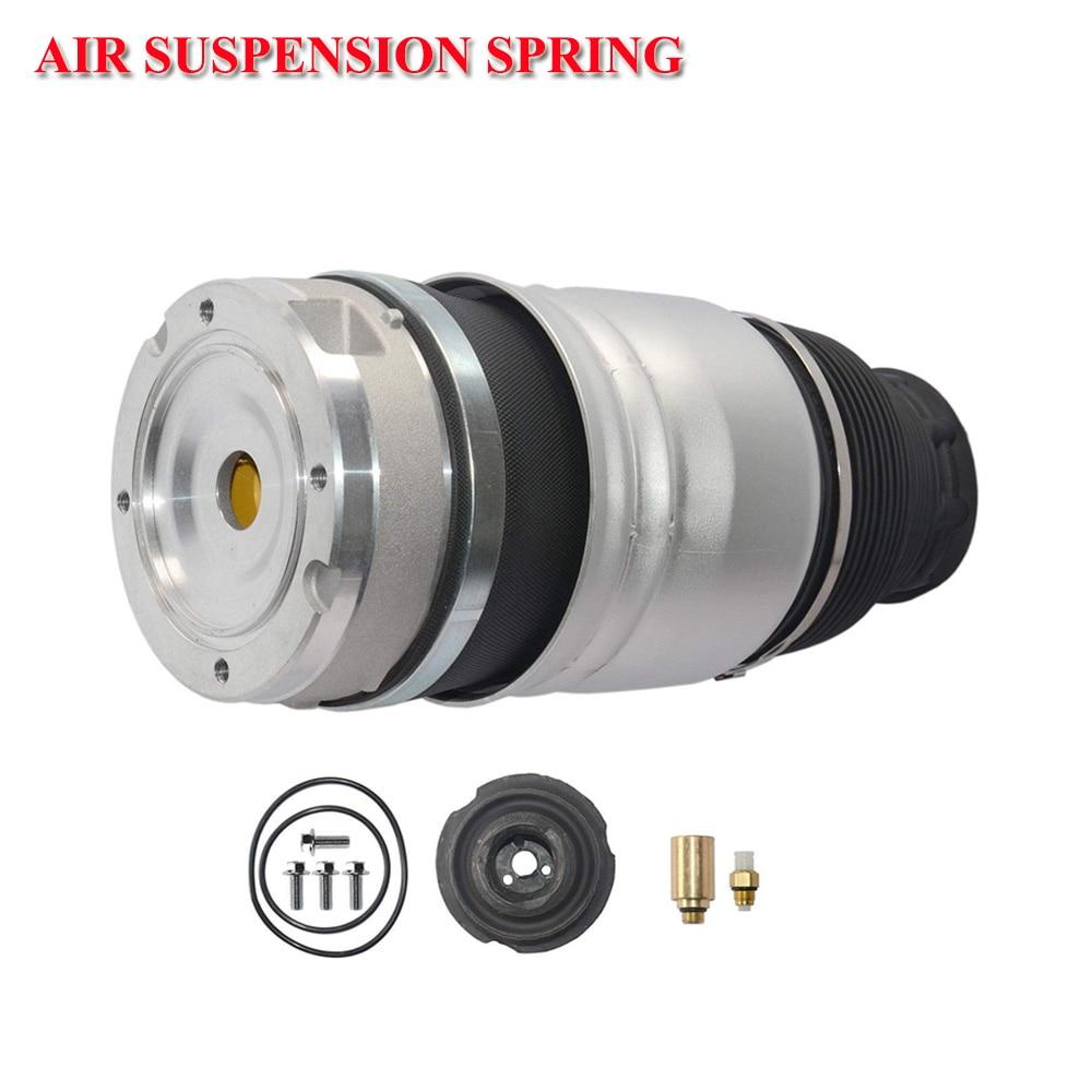 Suspensión neumática amortiguador de aire enlaces 7L5616404B 7L5616404E 7L8616404B frente derecho para Audi 7