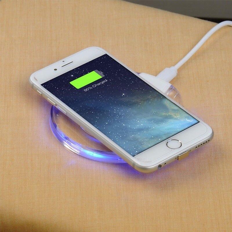 Módulo de carga inalámbrica QI + receptor para iPhone XR XS max X 8 7/6S plus samsung S10 S9 S8 plus para huawei tytec P30