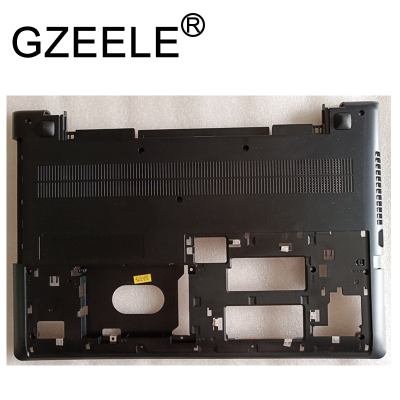 "Нижняя крышка корпуса ноутбука для Lenovo IdeaPad 300-15 300-15ISK 300-15-ifi 300-15IBR 15,6 ""AP0YM000400"