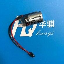 H1021h Er6vly Lithium-Batterie für FUJI Chip Mounter Toshiba Er3V/3,6 V H10212 H10213 H10195 H10219 Mr-Bat-X Gpx Mitsubishi
