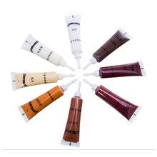 New Furniture Scratch Fast Remover Solid Wood Furniture Refinishing Paste Repair Paint Floor Colors Paste Repair Pen