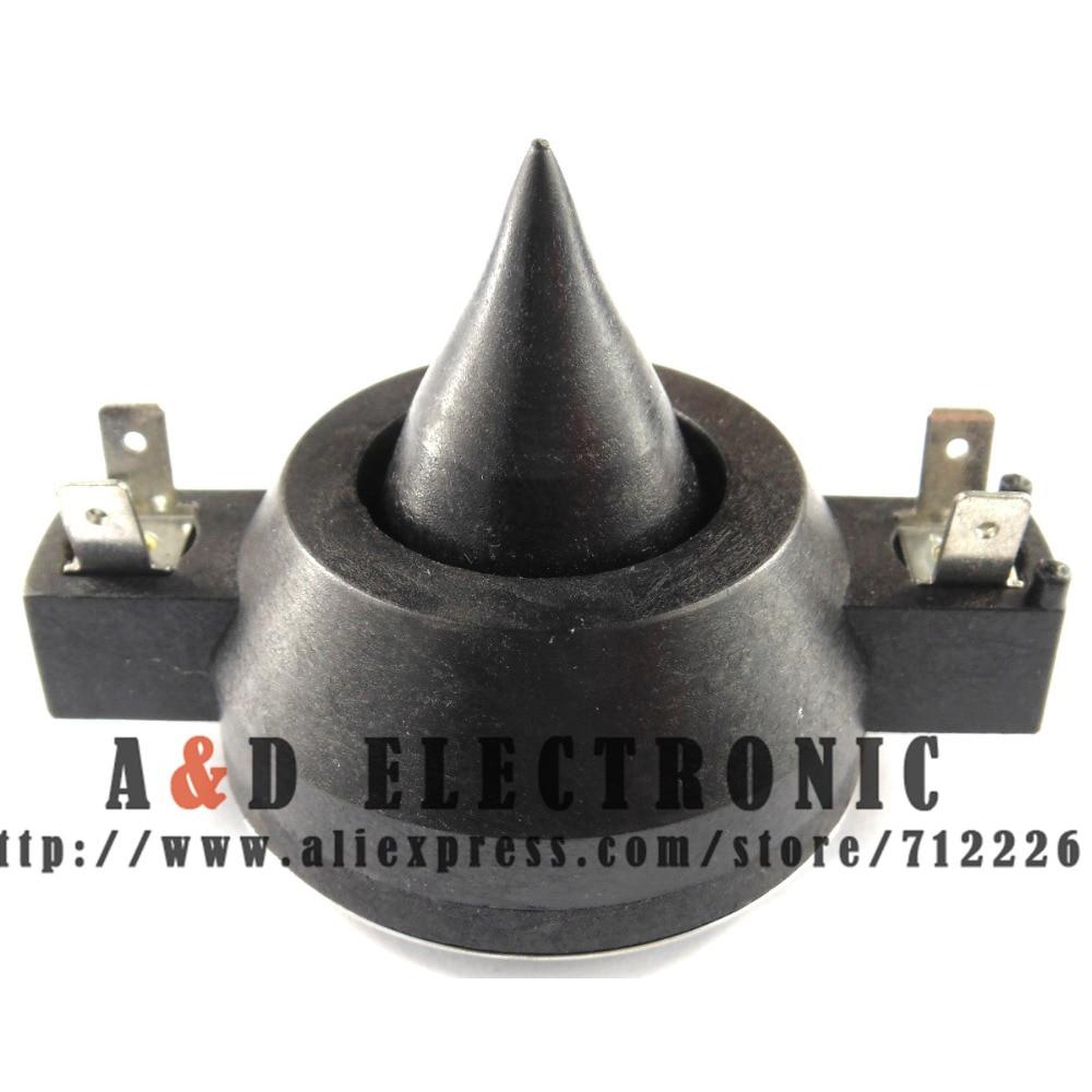 Diafragma para EV Electro Voice SX300, 81014XX, 81397XX, 81498XX alambre plano de aluminio