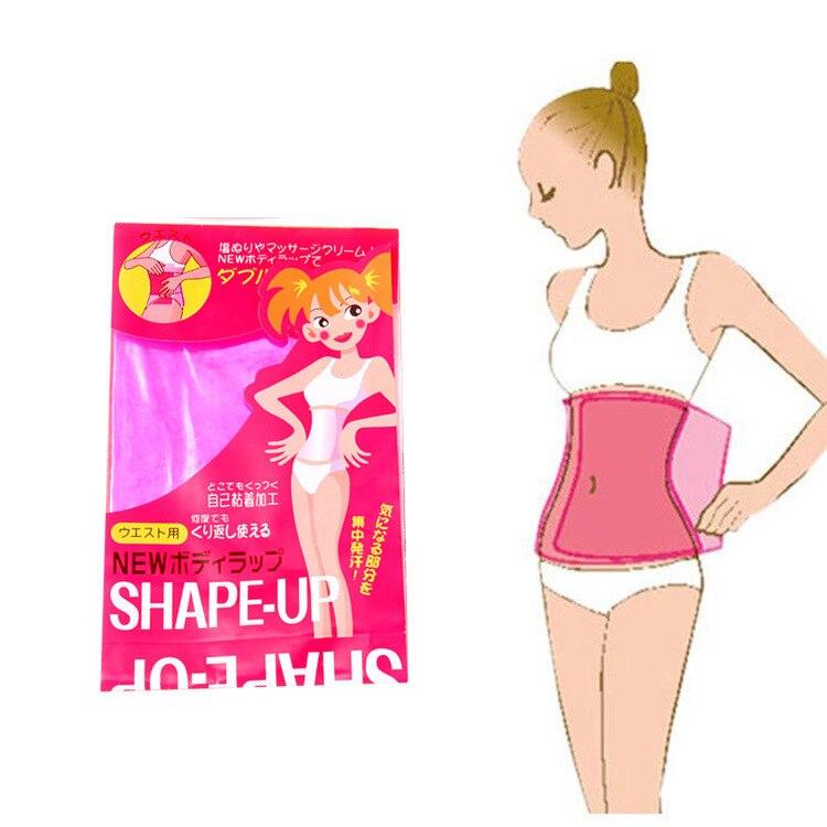 Cinturón de adelgazamiento para Sauna de 1/2 uds, nuevo producto, faja para la cintura, quema grasa, celulitis, pérdida de peso, masaje de cintura, vientre