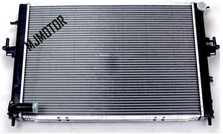 Radiator assy. kit for Chinese SAIC ROEWE 550 MG6 MT / AT 1.8T engine auto car motor parts 10001378