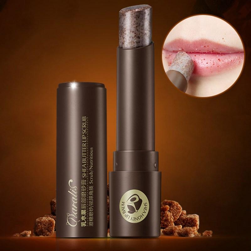 Lippen Pflege Feuchtigkeits Volle Lippen Kosmetik Entfernen Abgestorbene Haut Lip Care Peeling Lip Peeling 1 PCS