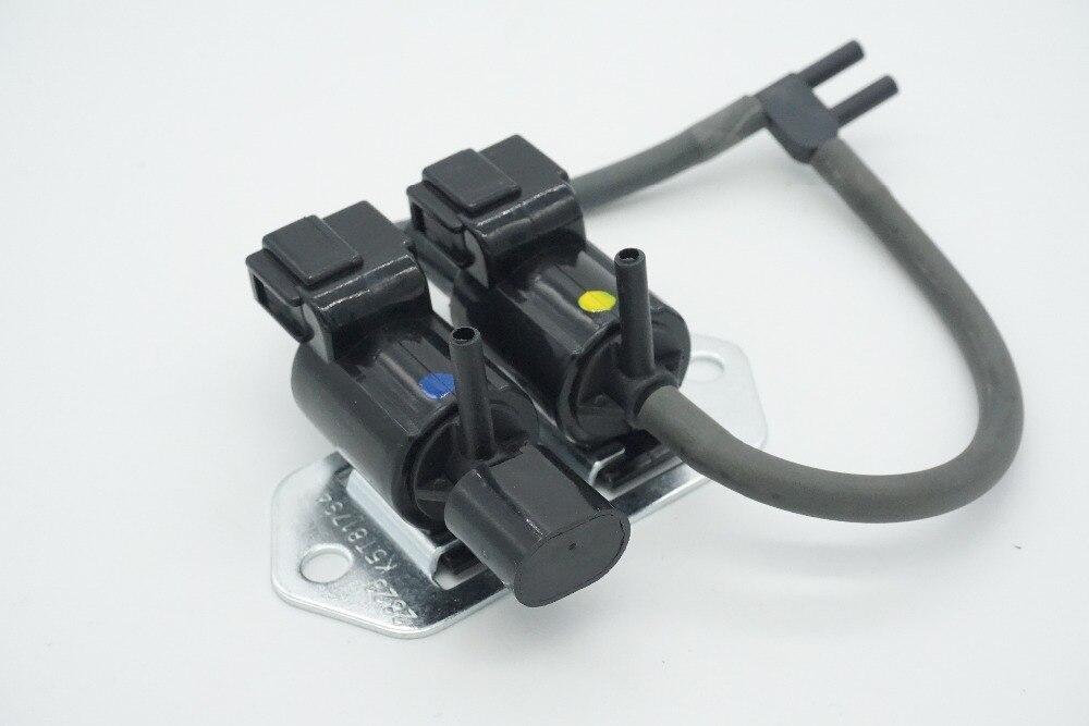 Promoção controle válvula solenóide mb937731 embreagem roda livre para mitsubishi pajero l200 l300 v43 v44 v45 v73 v75 v78 k74t