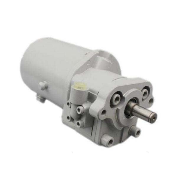 MF جرار HD-025-YP أجزاء الطاقة الهيدروليكية مضخة OEM 1666726M91