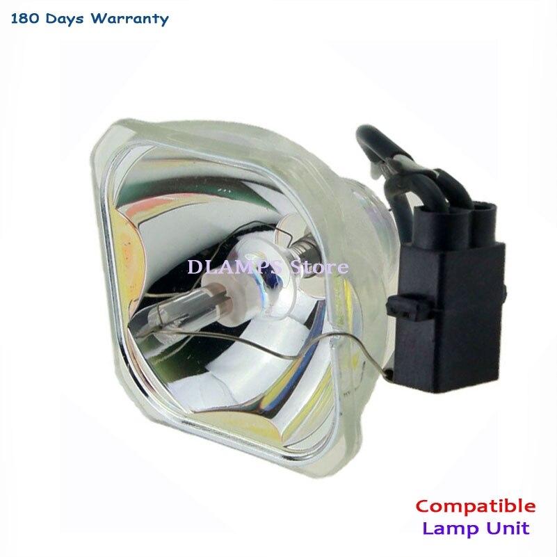 Envío Gratis ELP60 V13H010L60 proyector bulbo/foco lámpara compatible con Epson 425Wi 430i 435Wi EB-900 EB-905 420 425W 905 92 93 + 93