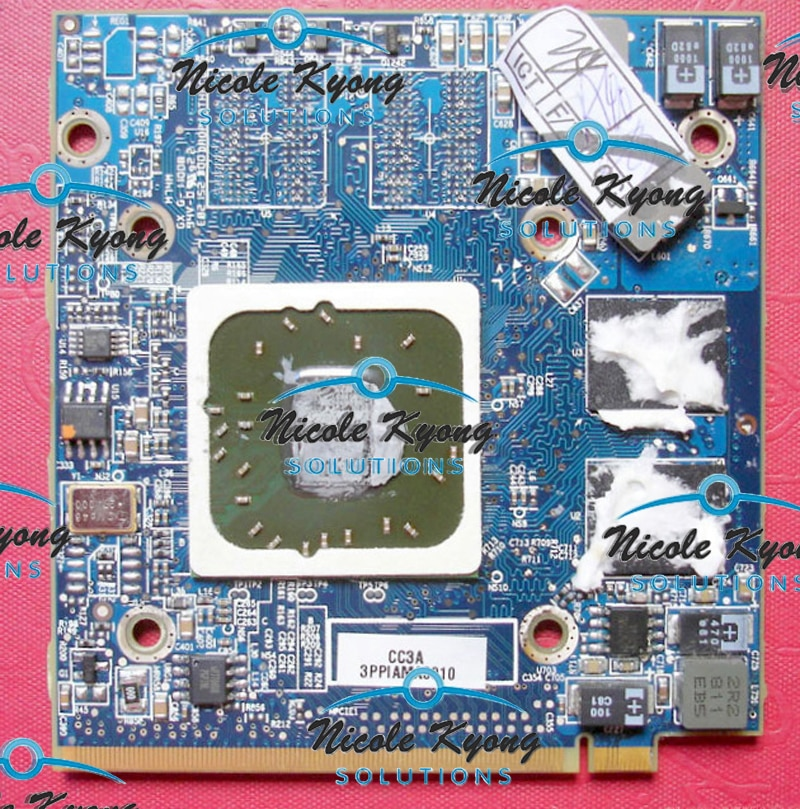 661-4440 661-4436 HD2400 M74-M 109-B22531-10 109-B22553-11 128M VGA Video Card Board for Imac 24 A1225 A1224 EMC 2133 or 2134