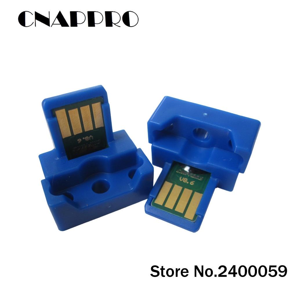 AR-N181G AR-N182G AR-N182FG AR N181G N182G N182FG чип тонер-картриджа для Sharp AR-CK52-B AR-CK51-B чипы сброса копира