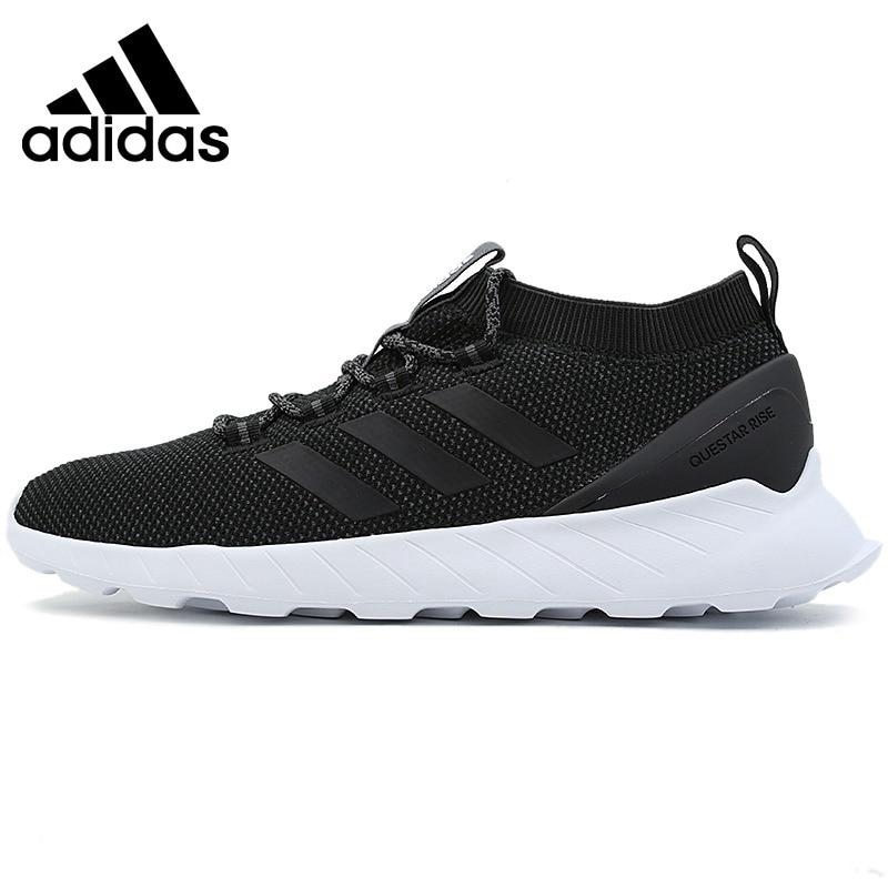 Oryginalny nowy nabytek Adidas NEO Label QUESTAR RISE męskie buty na deskorolkę trampki