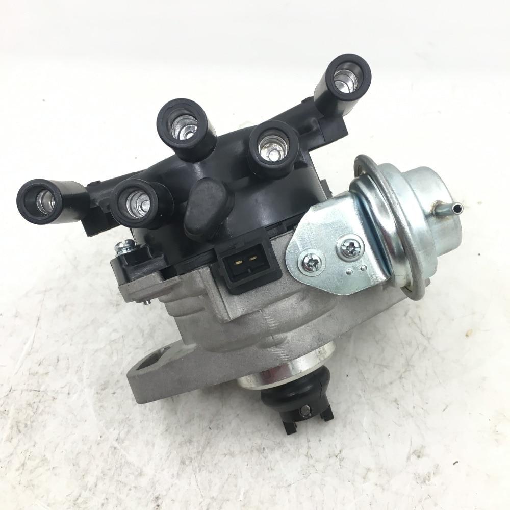 SherryBerg 1. novo Distribuidor 2. indicado para Mitsubishi PAJERO/MONTERO II (2nd) 2.4L 4G64 V11 TOP QUALIDADE DO PRODUTO 5 cilindros