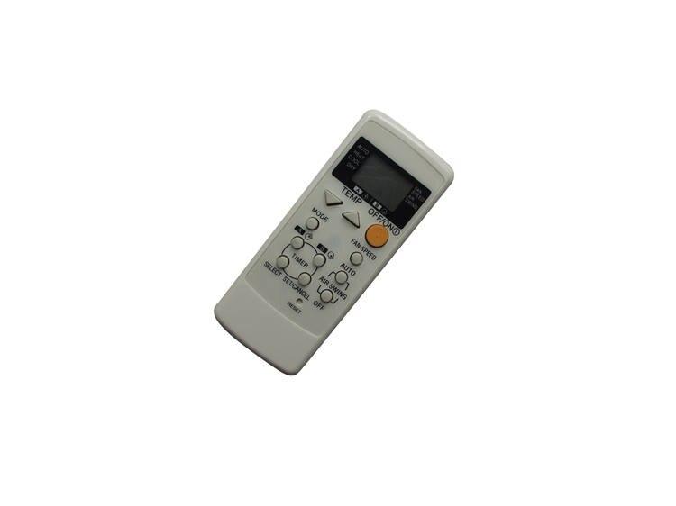 RemoteControl para Panasonic CS-E9CKP CS-E15CKP CWA75C258 CWA75C377 CWA75C376 añadir AC A/C/aire acondicionado