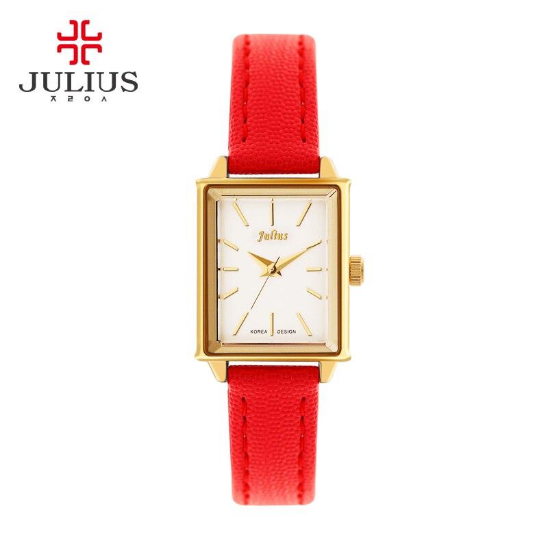 Новинка 2017, Модные кварцевые наручные часы, женские наручные часы, женские наручные часы с ремешком из натуральной кожи