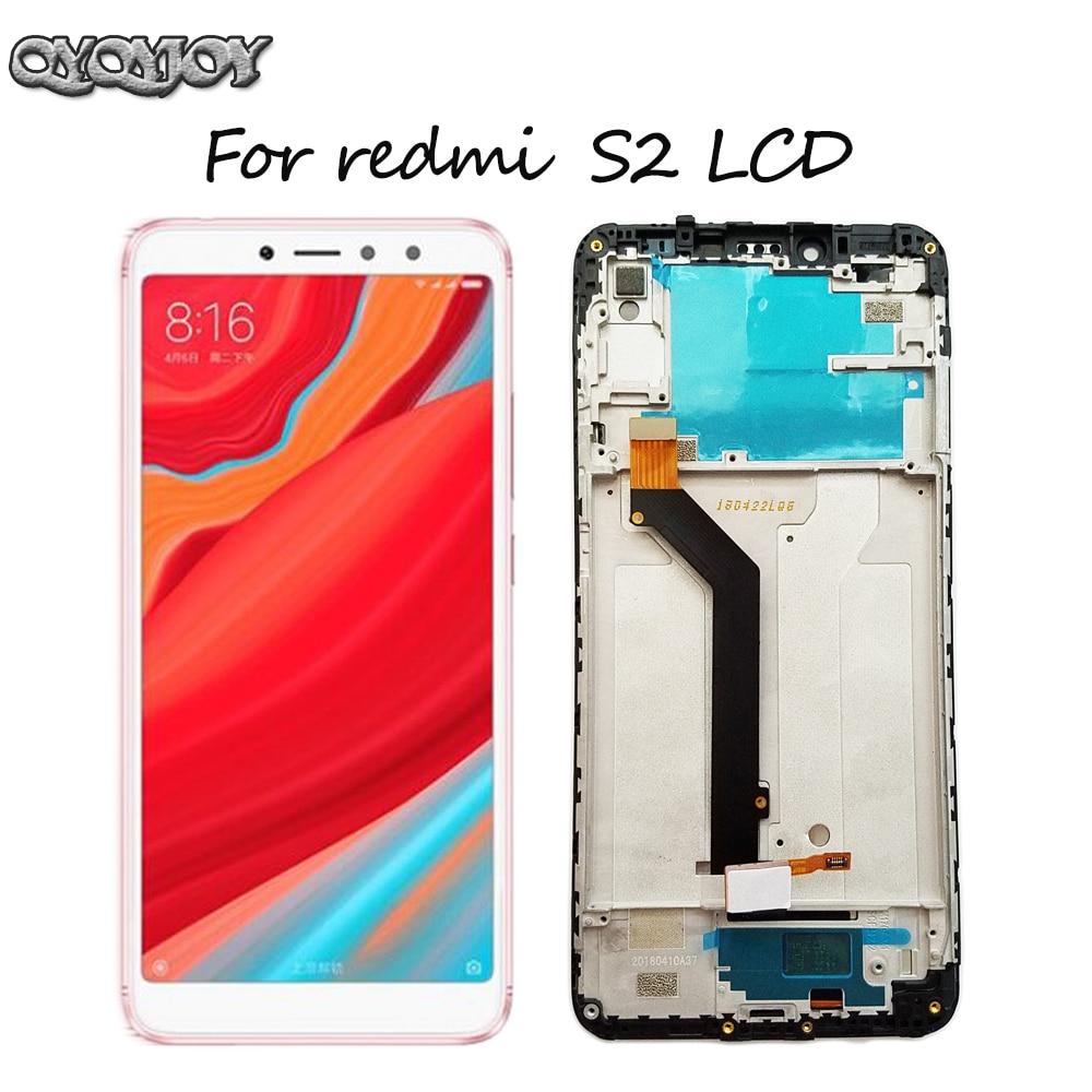 AAA+qualit%C3%A9+LCD+pour+Xiaomi+Redmi+S2+LCD+affichage+num%C3%A9riseur+%C3%A9cran+tactile+assemblage+cadre+Redmi+Y2+S2+Version+mondiale+%C3%A9cran+LCD