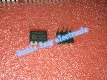 50 teile/los PCF8563P PCF8563T PCF8563 DIP8 IC RTC CLK/KALENDER I2C