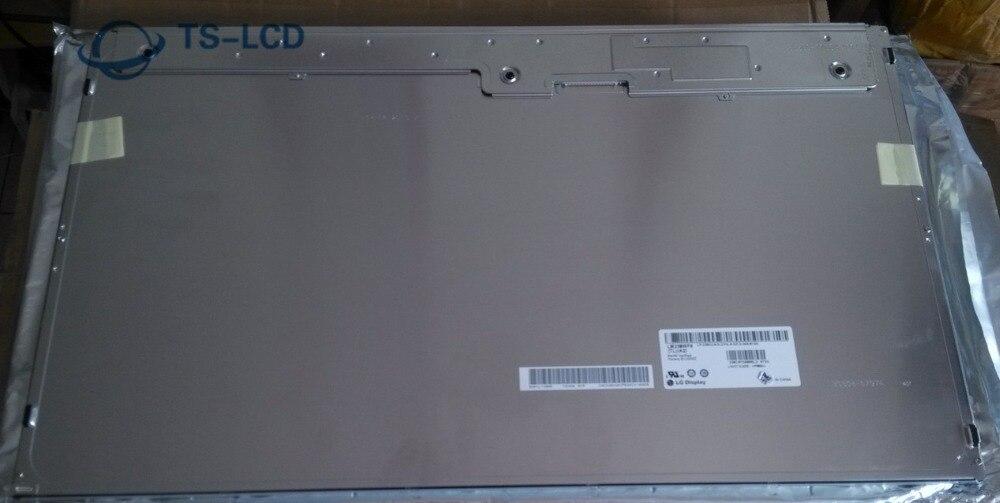 Stock grado original A + LM270WF5 LM270WF6 S2 Z8 panel lcd sin marco un año de garantía