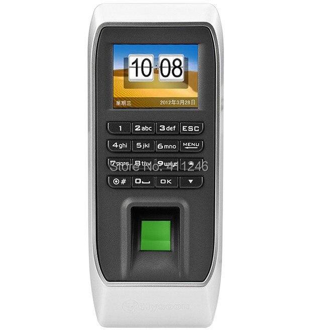 Биометрический сканер отпечатков пальцев, usb, часы, английский, офис, рекордер, таймер, сенсорная машина, считыватель