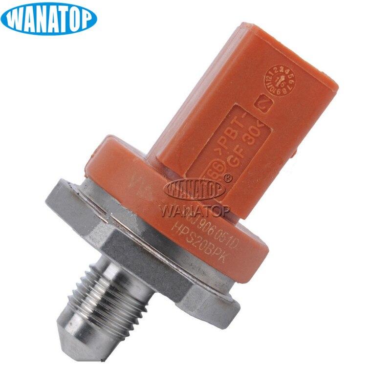 Presión de combustible de 06J906051D 0261545050 para Audi A3 A4 A5 asiento...