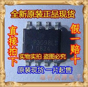 Envío Gratis, 10 unidades/lote, DMP3098LSS-13 P3098LS SOP-8 original auténtico