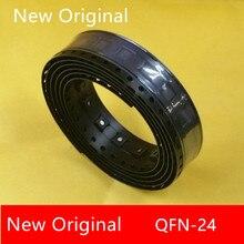 Nouvelle puce dordinateur originale BQ24296 ( 10 pièces/lot), QFN-24 100%, livraison gratuite