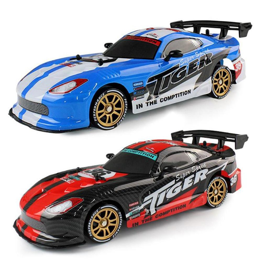 LeadingStar RC Car Toys Racing Cars C1 Drift Vehicle 2.4G Speed Passion Drift RC Car