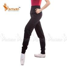 High Rise Katoenen Lycra Dans Broek Volwassenen Jazz Broek voor Dance Spandex workout broek Comfort Duurzaam Fitness Dans Broek JP697