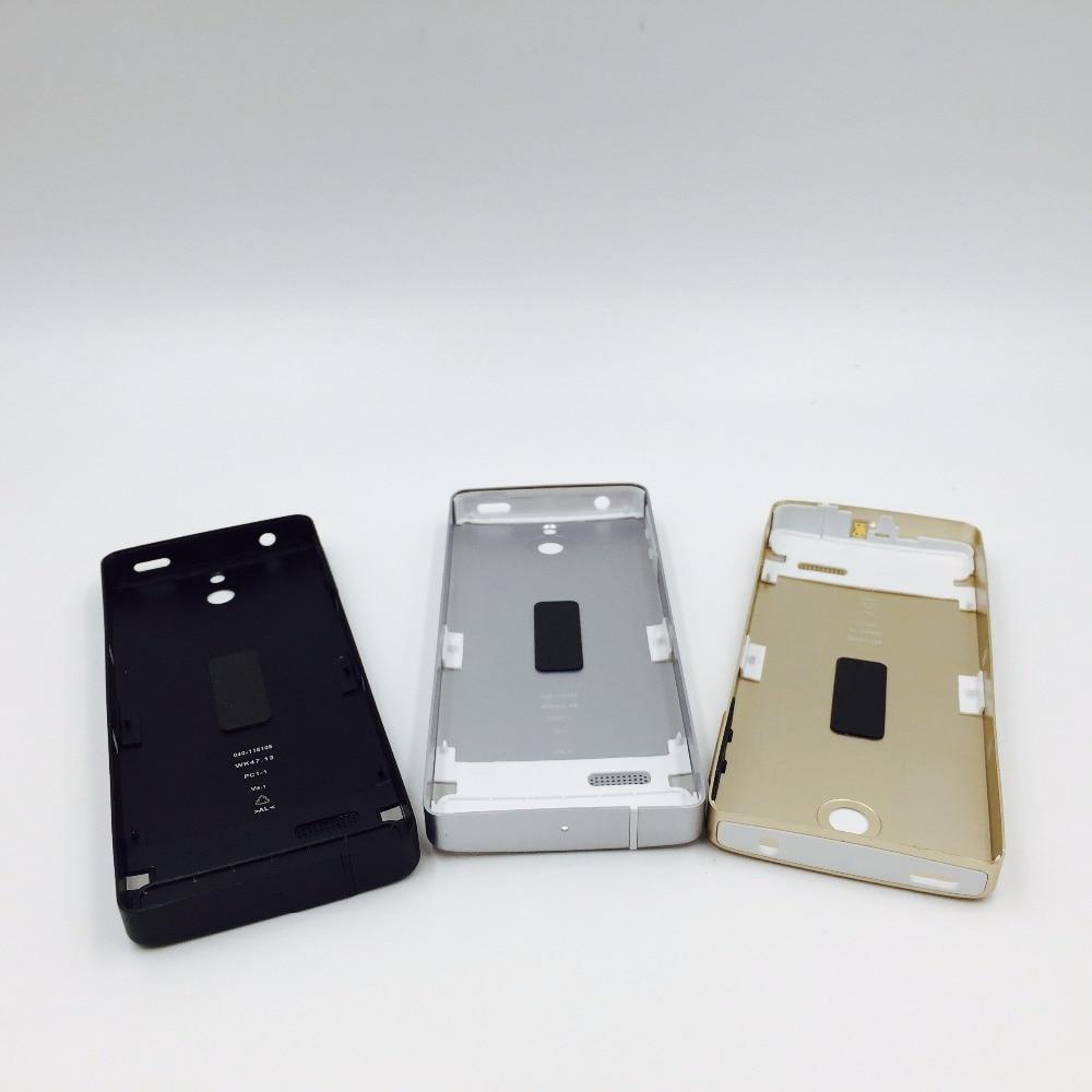RTBESTOYZ Original Back Cover for Nokia 515 Genuine Battery Cover For Nokia RM-952, Mobile phone housing For Nokia 515