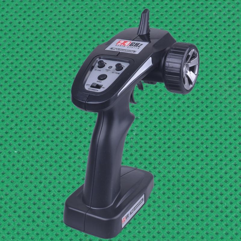 Subotech BG1506 BG1507 BG1508 BG1509 BG1513 1/12 piezas de repuesto de coche teledirigido nueva versión transmisor controlador remoto CJ0016