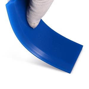 Image 5 - EHDIS ручной скребок BLUEMAX резиновое лезвие автомобильный водный скребок для льда лопата для снега окна оттенок кухонный бытовой инструмент для очистки