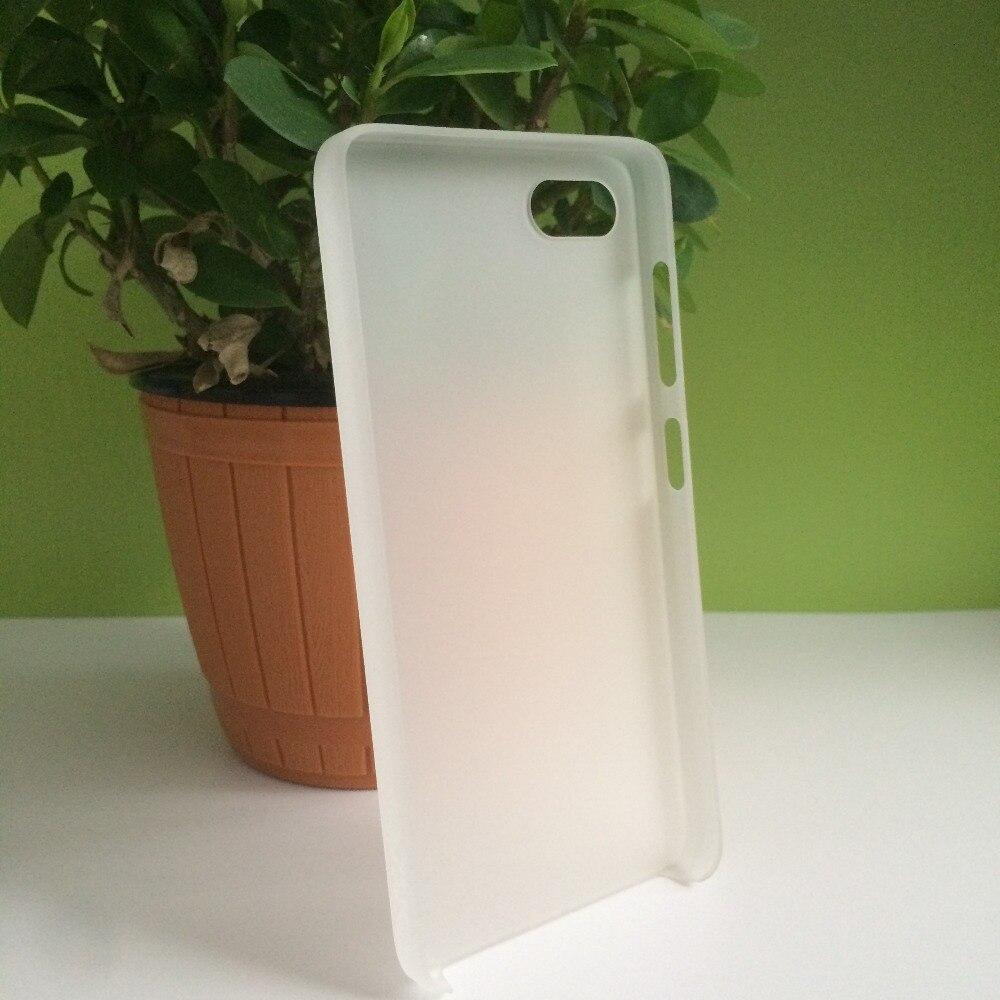 New Rubberized Matte Plastic Hard Case Cover Leather Case Flip Case Cover For Lenovo ZUK Z2 5.0