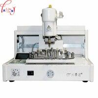 אוטומטי מכונת קידוח NH3G משקפיים קידוח ציוד דיגיטלי משקפיים עדשת חבטות מכונת 110/220V 55W