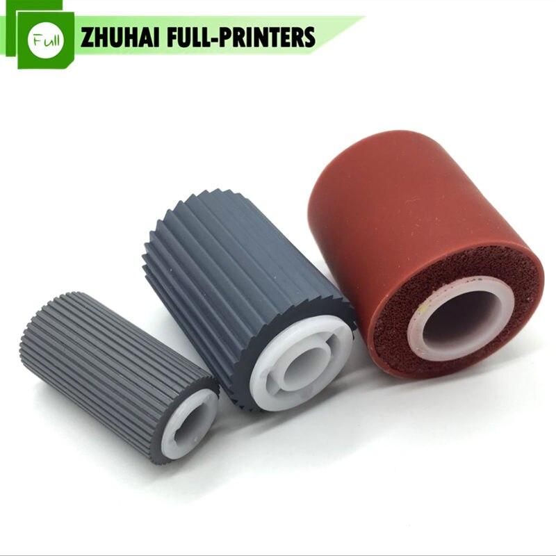 2SETS Kit de rodillo de recogida de papel FC5-2524-000 FC5-2526-000 FC5-2528-000 para Canon por iR8085 IR8095 IR8105 IR8205 IR8285