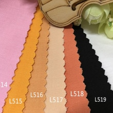 Pure wool suit fabric imported cloth wholesale business suit jacket and wide leg pants DIY