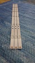 Nuovo 3 PZ * 6LED 590mm retroilluminazione A LED strip bar compatibile per LG 32LB561V UOT Ab 32 POLLICE DRT 3.0 32 Ab 6916l-2223A 6916l-2224A