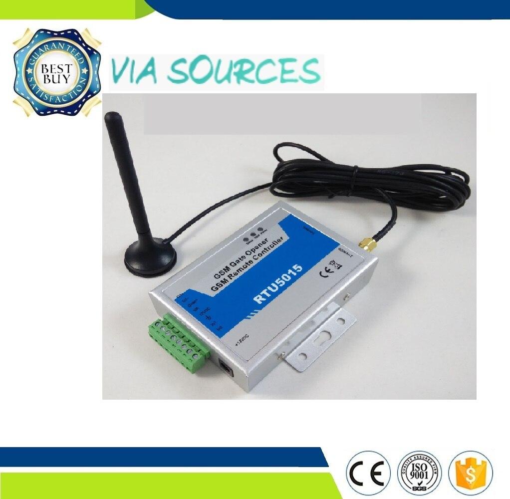 Controlador de puerta remota 5015 interruptor de Control remoto QUAD band 850/900/1800/190