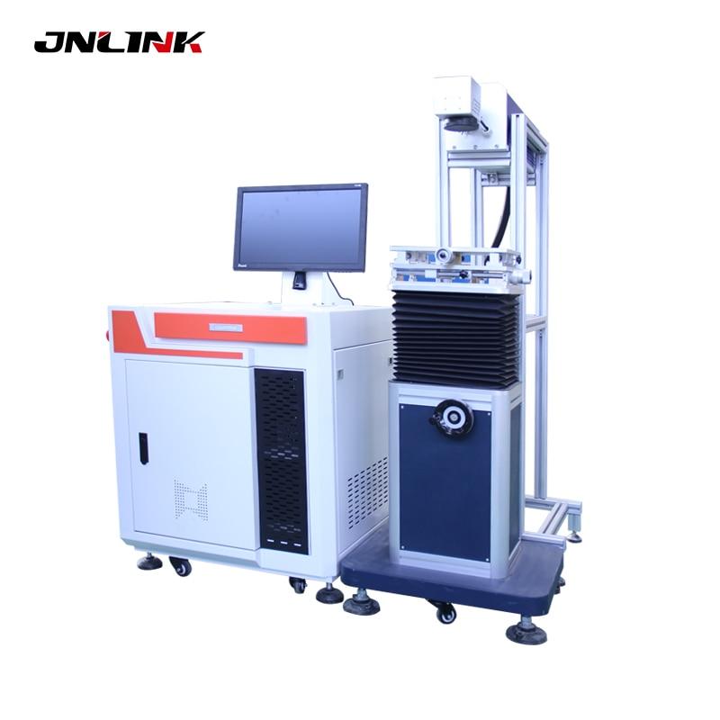 nonmetal co2 laser marking factory  Contact Supplier  Chat Now! Laser Marking Machine Co2 Portable Desktop 60 Watt Price